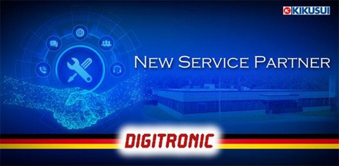 Service Partner • Kikusui • Digitronic GmbH